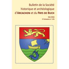 Bulletin n° 176 Mai 2018