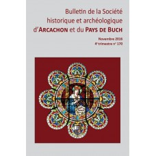 Bulletin n° 170 de novembre 2016