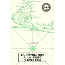 LA RÉVOLUTION À LA TESTE (1789-1794)