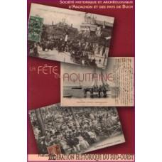 La Fête en Aquitaine