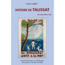 HISTOIRE de TAUSSAT