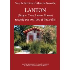 LANTON raconté par ses rues et lieux-dits