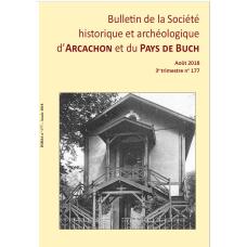Bulletin n° 177 Août 2018