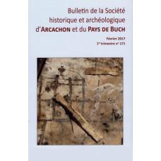 Bulletin n° 171 Février 2017