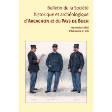 Bulletin n° 178 Novembre 2018