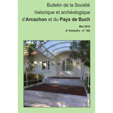 Bulletin n° 180 Mai 2019